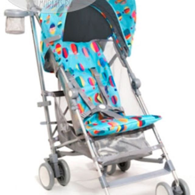 Stroller Silver Cross Fizz