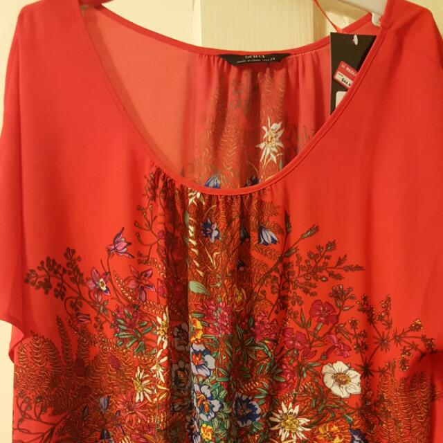 Top Size 2XL 20 - 22