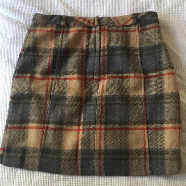 Vera Moda Knitted Skirt