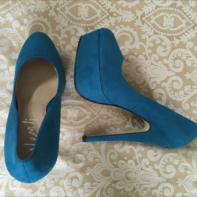 Verali Pumps