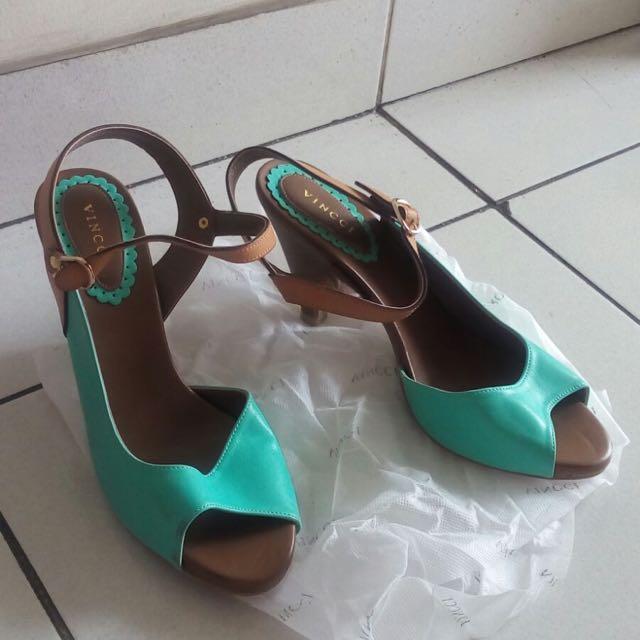 Vincci shoes size 40