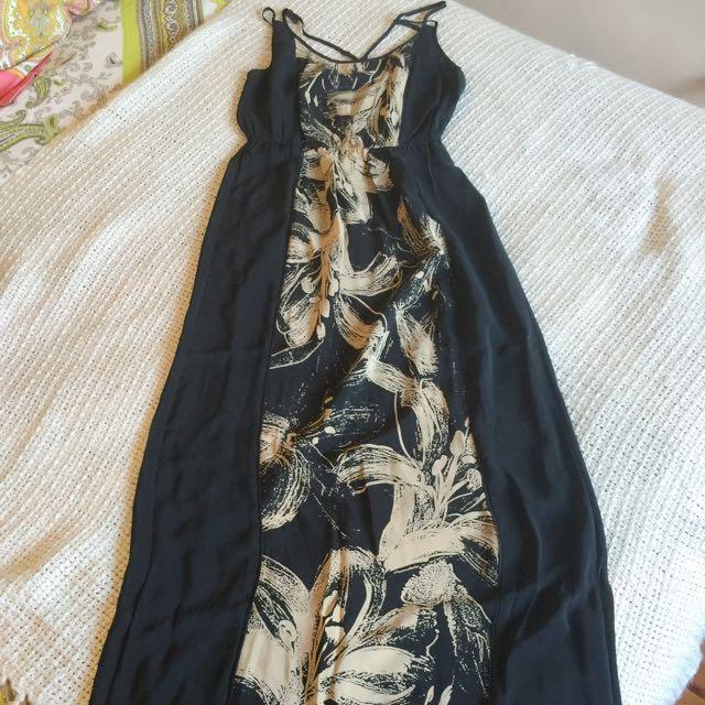 Wish Maxi Dress Size m/12