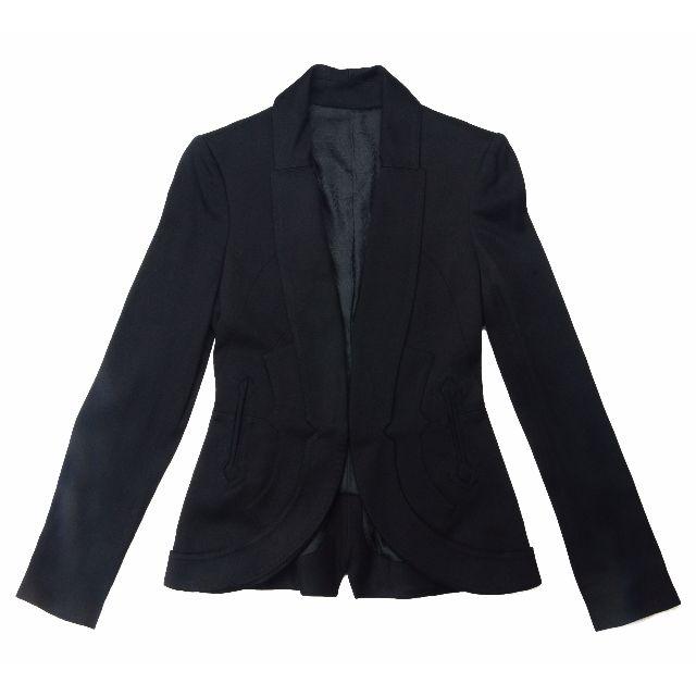 Zac Posen for Target Australia Black Blazer size 8