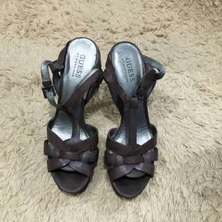 Guess By Marciano Platform Heels