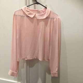 Size Medium Shirt