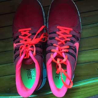 Kasut Nike Original Size 12 Nk Jual Murah2 Negosss Smp Jd...!!