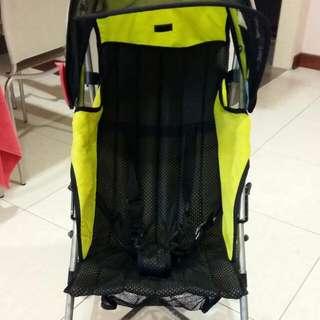 Travel Light Stroller