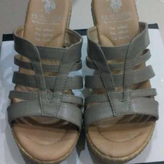 Wedges Polo