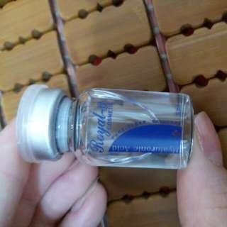 Royal-3安瓶