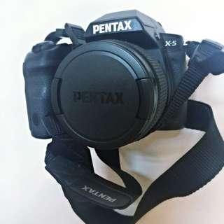 Pentax X-5 X5