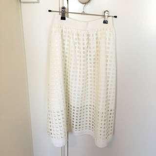 Size 8 Midi Skirt