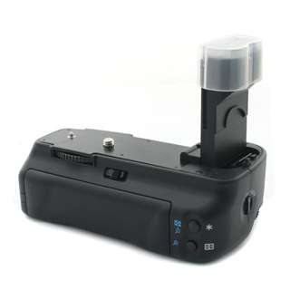 Professional Battery Grip for Canon EOS EOS 50D 40D 20D 30D Replace BG-E2N