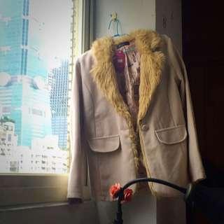 時尚風外套