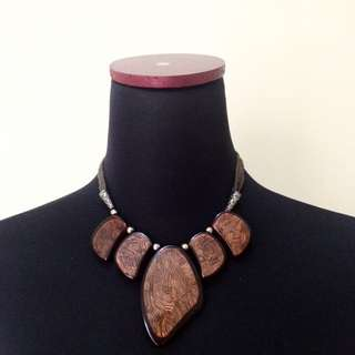 Ethnic Necklace - Kalung Etnik