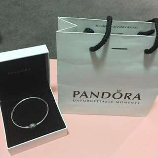 Authentic Pandora Bangles