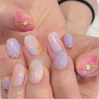 Affordable Gel Manicure Gel Pedicure @yishun