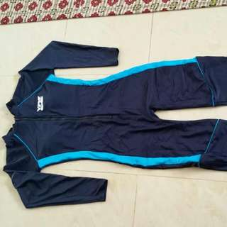 Adult Swimming Costume