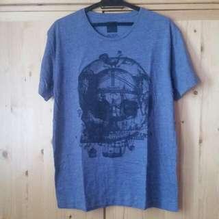 cotton on shirt size XL