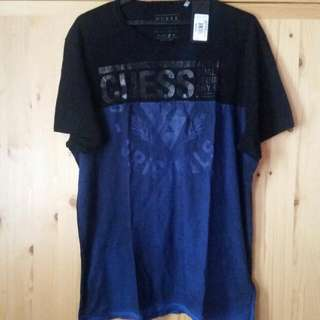 Guess Shirt Size XL