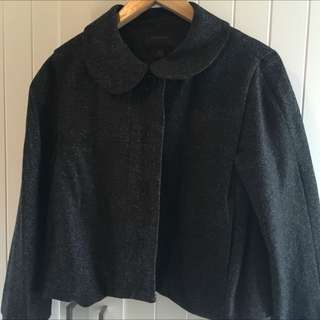 Country Road Wool Jacket