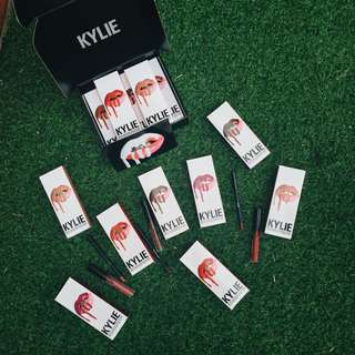 Kylie Jenner Lip Kit / New & Authentic / READY TO SHIP