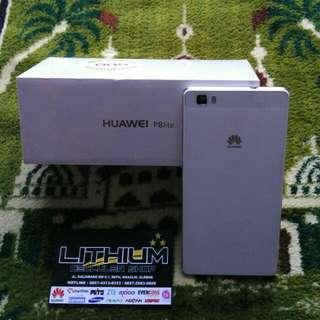 Huawei P8 Lite 2/16 4G LTE - Garansi Ganti Baru