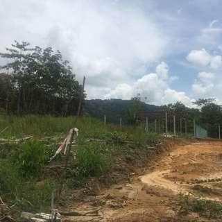 Lot Banglo ,5000kp Kg Selisek Ulu Bernam
