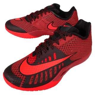 Nike 籃球鞋 Hyperlive EP 紅