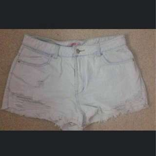 Supre Shorts