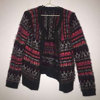 Just Jeans Knitted Cardigan