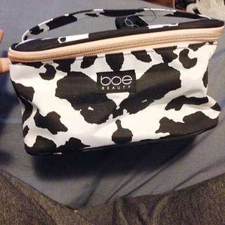 BOE Makeup Bag