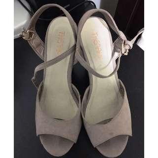 Therapy Platform Women's Heels