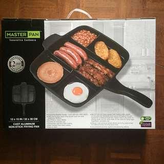 Big Breakfast Pan