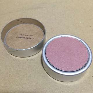 New- Stila Eye Shadow Colour In Shell