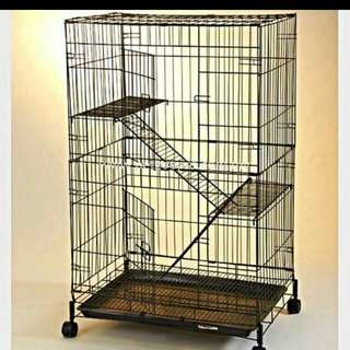 2 Tier Cage FREE DELIVERY promo price*