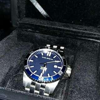 Van Speyk Diver Automatic Watch