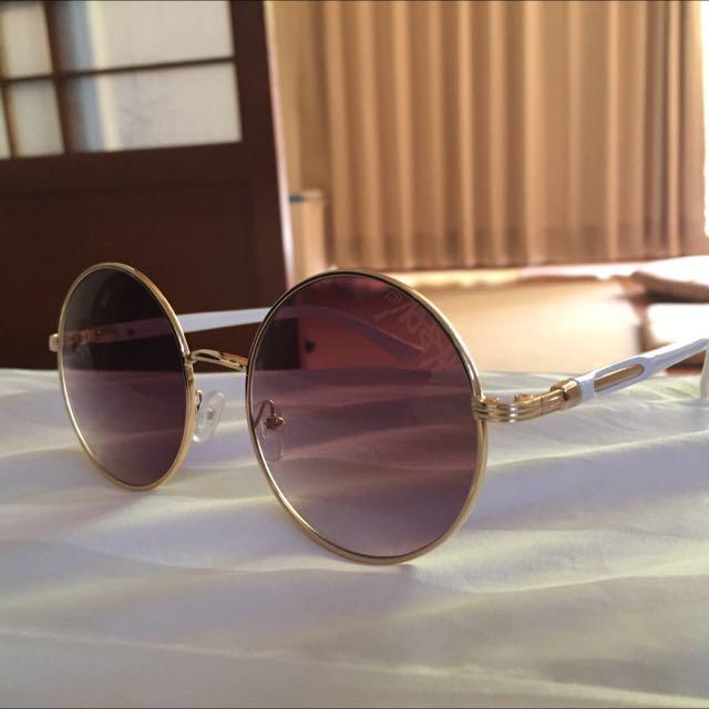 含運)太陽眼鏡