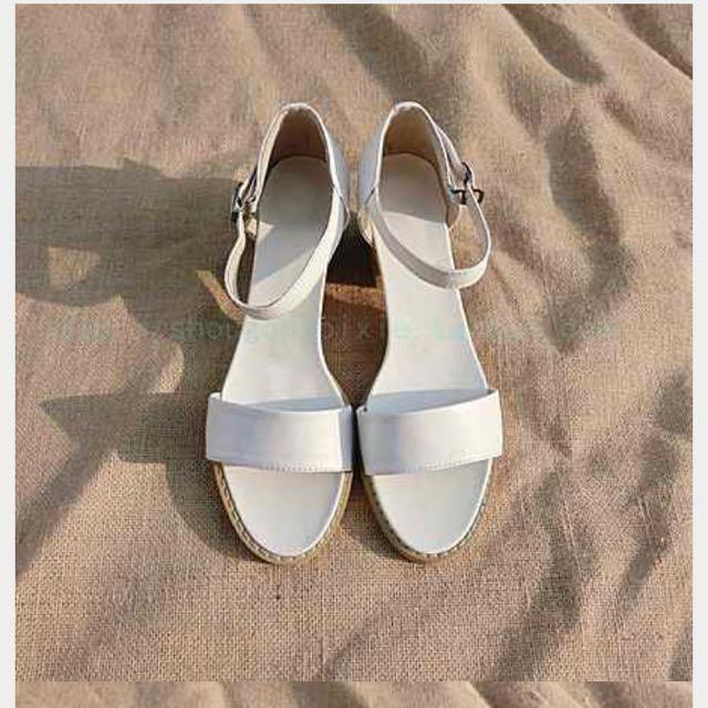 合購版火紅海星家一字涼鞋