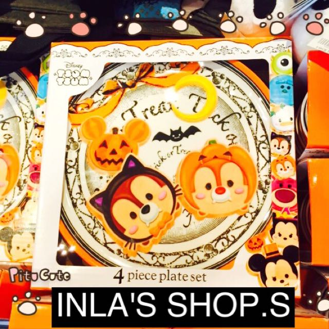 香港代購 迪士尼 動物方程式 曲奇 蝴蝶酥 咸檸檬