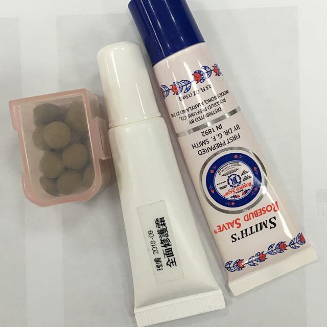 塑膠軟管 護手乳 洗面乳 卸妝乳 歐舒丹 全面修護霜 露營 旅行組 盥洗包 化妝包 分裝軟管