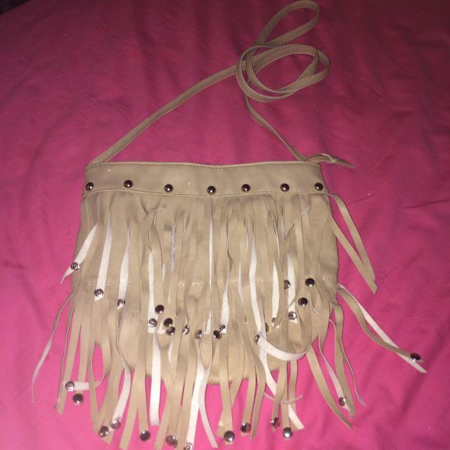 👜 Tassel Bag 👜