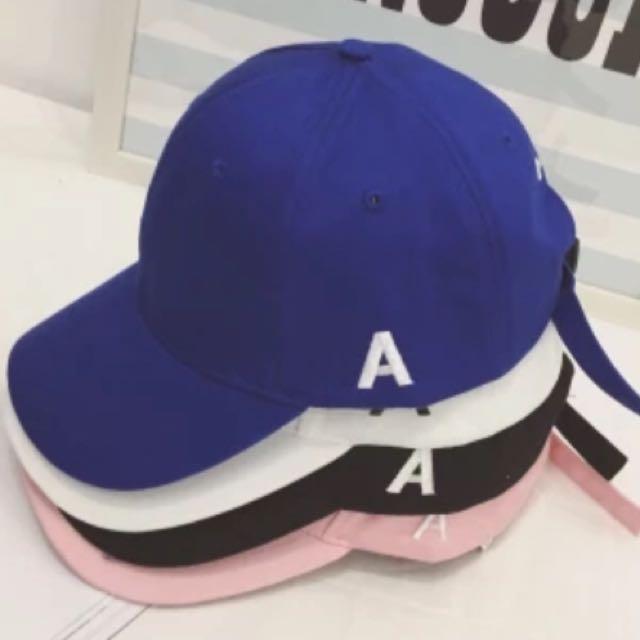 A字老帽子