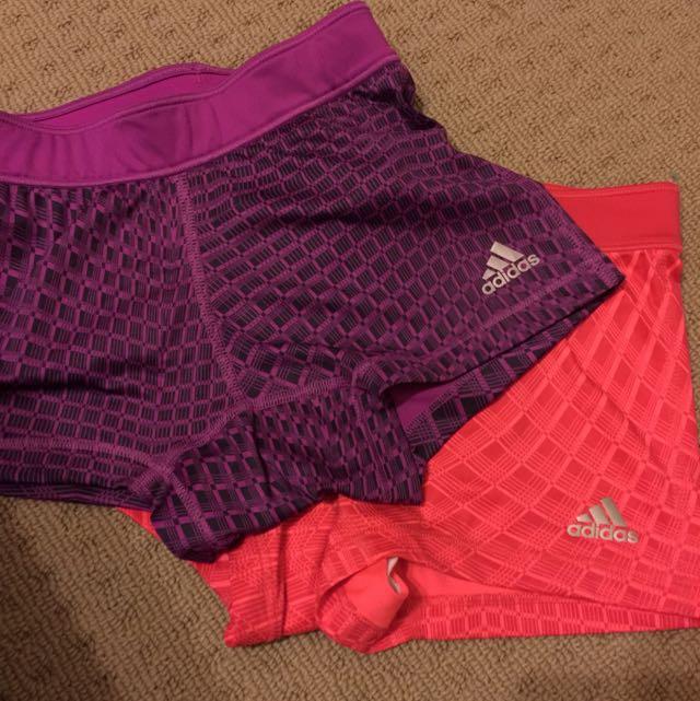 Adidas Women Active Hot Short