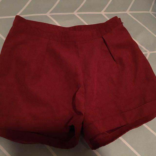 Bettina Liano Shorts