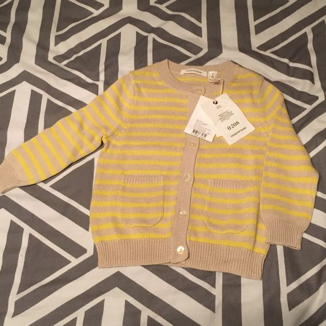 *Brand New* Country Road Girls Cardigan