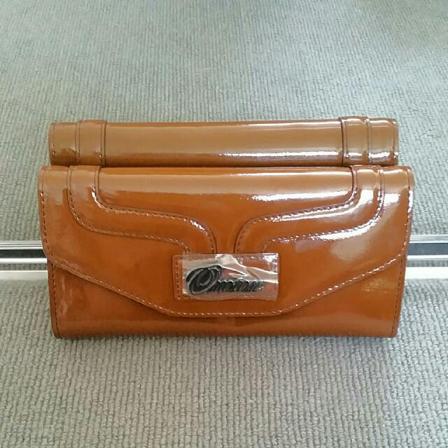 BRAND NEW Oroton Wallet