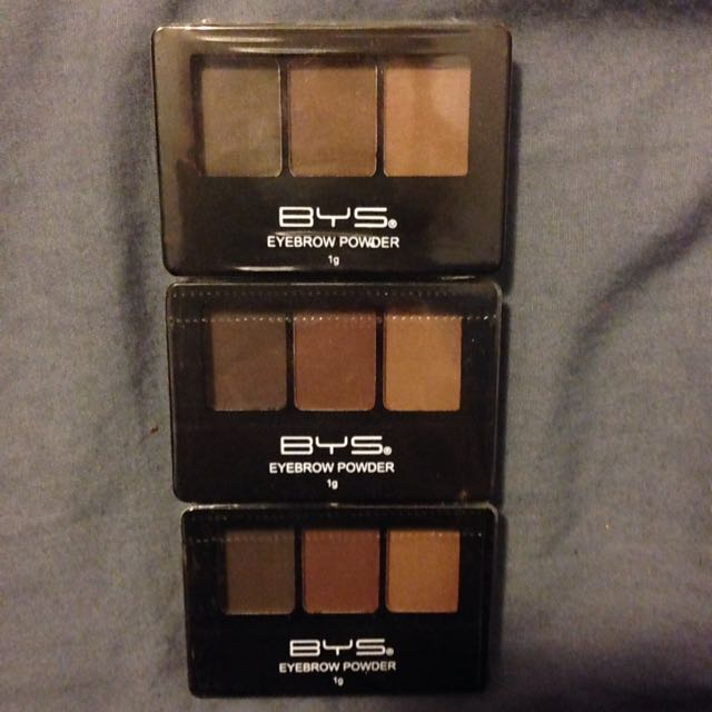 BYS Eyebrow Powder