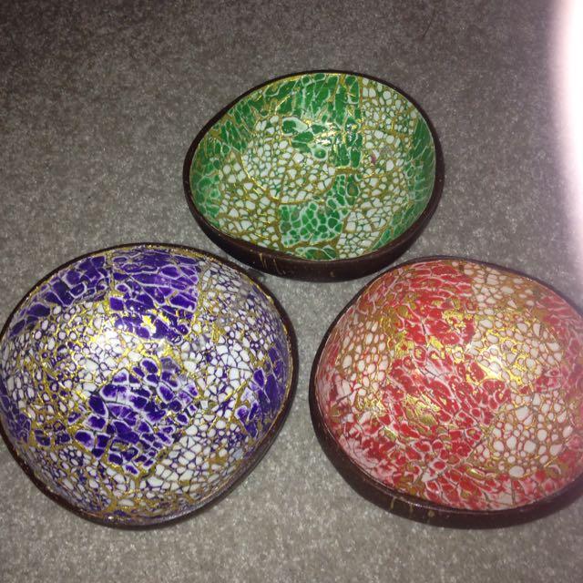 Decretive Bowls