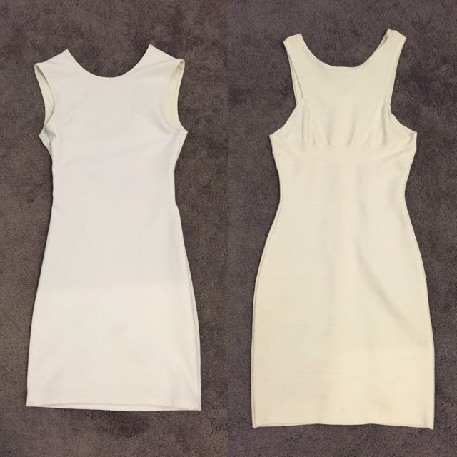 Bec & Bridge Dress/Bandage Dress