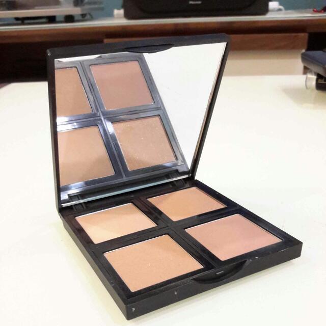 ELF Bronzer Palette (Bronze Beauty)
